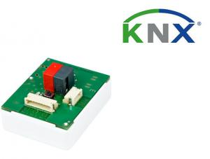 "SOMMER gate and door operator control module ""KNX A3-B2"""
