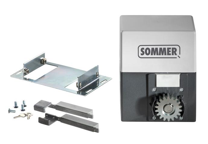 SOMMER SM 40 T Schiebetorantrieb