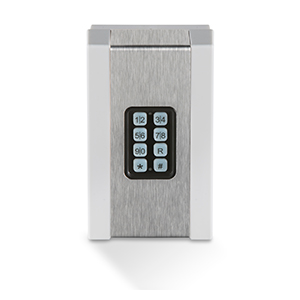 Access control system for surface-mounting from SOMMER